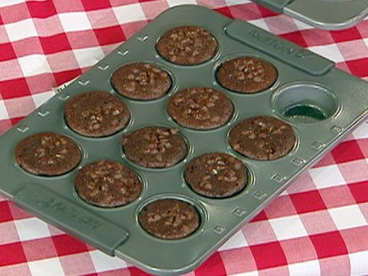 GMA Health recipes brownies