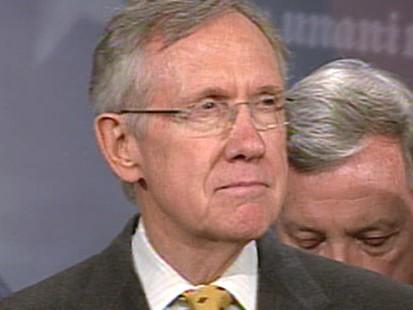 VIDEO: Senate Democrats Health Care Bill Will Cost $849 Billion