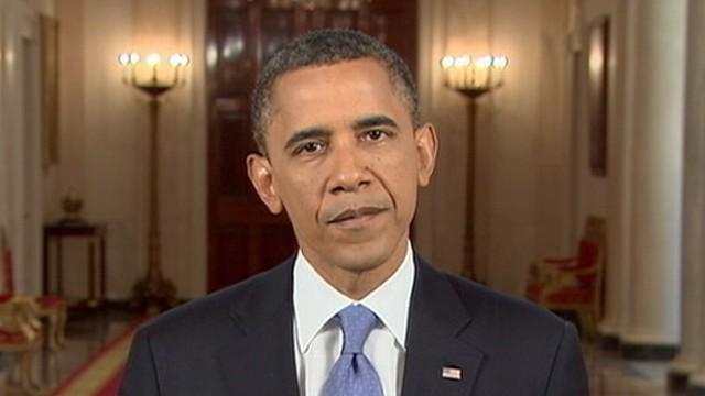 VIDEO: Supreme Court Health Care Mandate Ruling