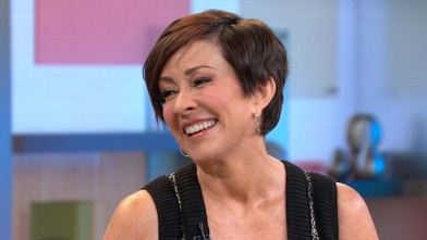 Now Playing Patricia Heaton On Reuniting With Ray Romano
