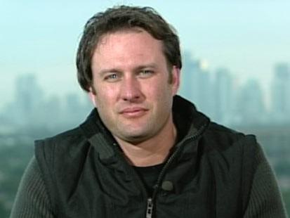 GMA hero - Jasper Schuringa