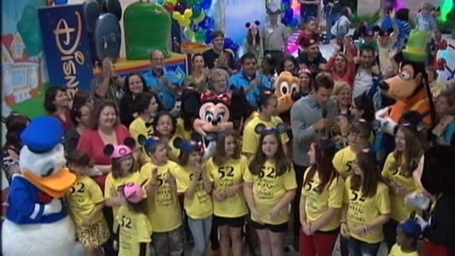 VIDEO: Little Heroes Share Acts of Kindness