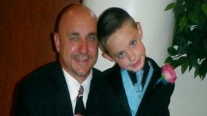 Custody Hearing Today in Case of Illinois Boy Hidden in Wall