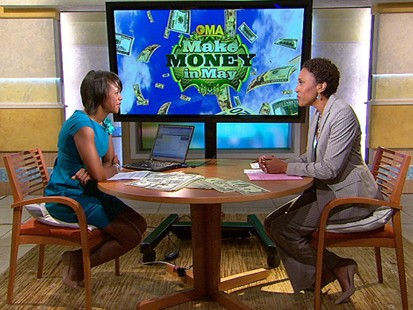 VIDEO: Mellody Hobson kicks off this special series with tips on how to make cash.