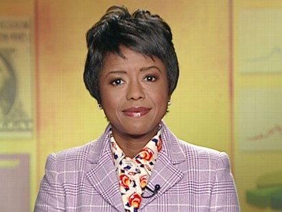 VIDEO: Mellody Hobson takes a look at couples who disagree about investments.