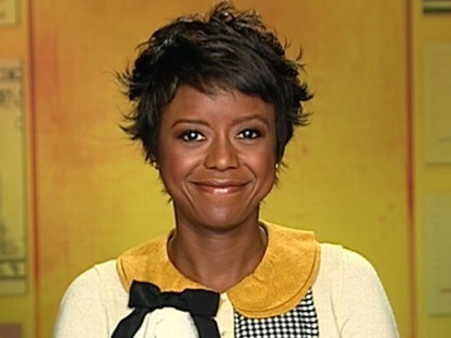 VIDEO: Mellody Hobson explains the benefits and drawbacks of each card.