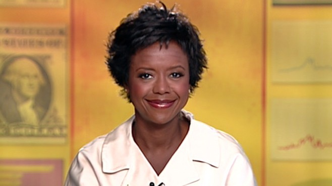 VIDEO: Mellody Hobson identifies things to look for in your homeowners insurance policy