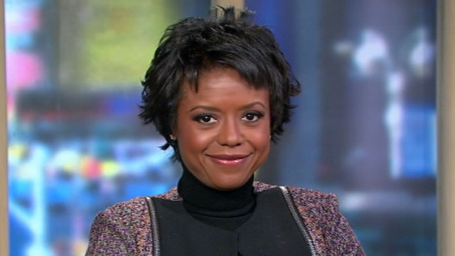 VIDEO: Mellody Hobson dishes out her latest tip to help you and your spouses finances.