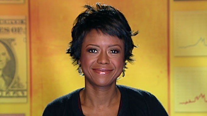 VIDEO: Mellody Hobson on Taxes