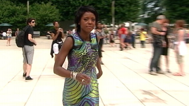 VIDEO: Mellody Hobson ambushes kids on the street to test their financial knowledge.