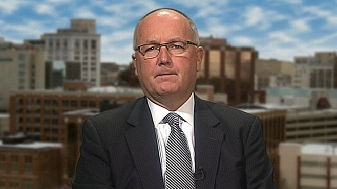 VIDEO: Pete Hoekstra, R-Mich, argues exposed documents are not of value to the public.