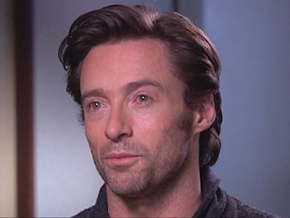 VIDEO: Hugh Jackman talks about hosting Hollywoods big night.