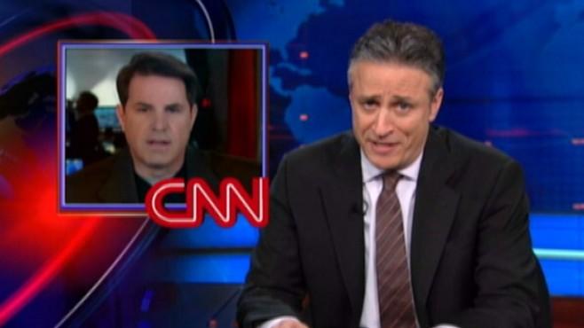 VIDEO: Jon Stewart answers back to Rick Sanchez
