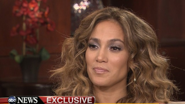 VIDEO: The singer speaks out about her future with the reality show.