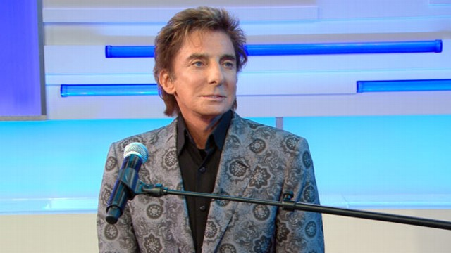 VIDEO: The music legend is out with his first album of original music in a decade.
