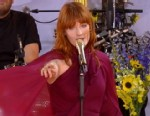 VIDEO: Florence and the Machine
