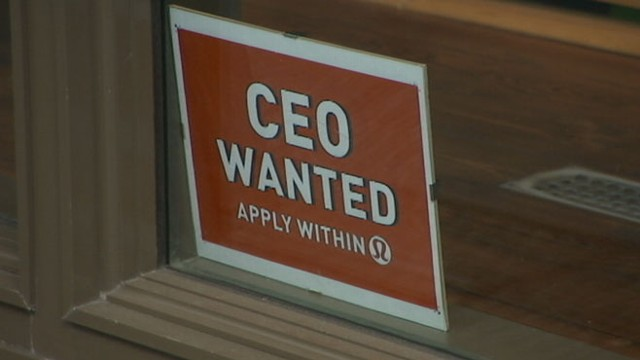 d84e8cf461d CEO Wanted': Lululemon's Top Job Requires Yoga Skills, Sanskrit ...