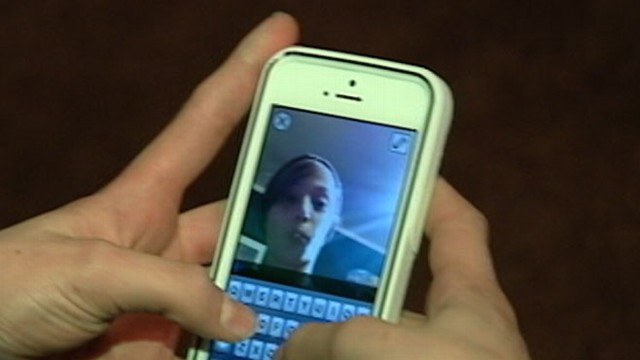 VIDEO: The young founders of the popular social media app turned down a whopper of a deal.
