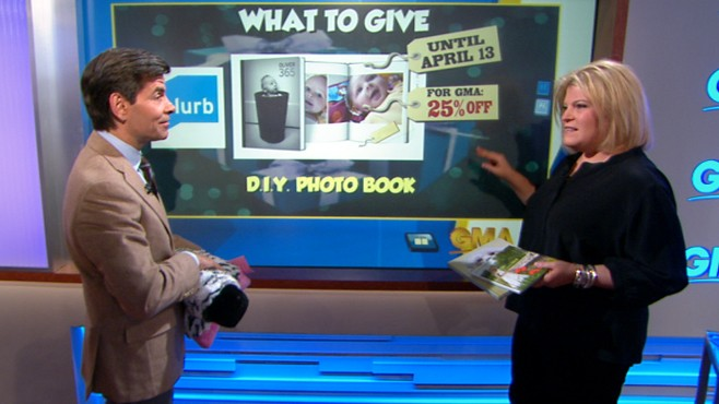 """VIDEO: Tory Johnson explains how only """"GMA"""" viewers can save huge with special deals."""