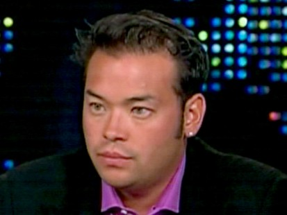 VIDEO: Jon Gosselin Could Shut Down the Show