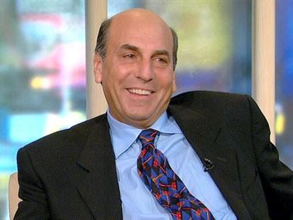 VIDEO: Judge Larry Seidlin on GMA.