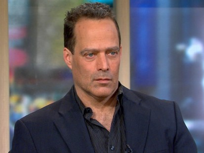 VIDEO: Sebastian Junger talks about the relationship between men in war.