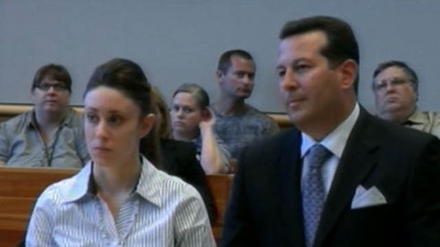 Casey Anthony Trial: Jury Sworn in Despite Delays - ABC News