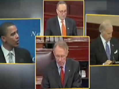 VIDEO: The Undecideds of the Health Care Debate