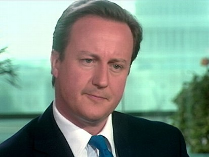 VIDEO: Reports suggest PM David Cameron released Al-Megrahi during a Libyan oil deal.