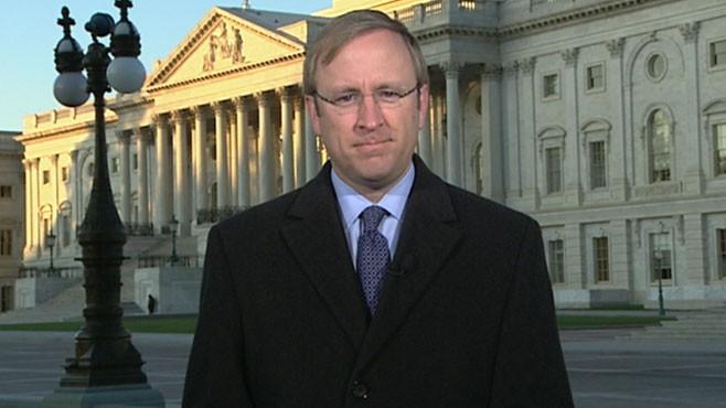 VIDEO: Americans brace for higher taxes if Congress fails to extend Bush-era tax cuts.