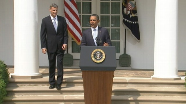 VIDEO: Jon Karl explains difficulty President Obama faces in wake of recent job report.