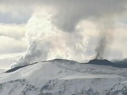 VIDEO: 1.5 mile-wide crater wreaks havoc across 1,200-mile area.