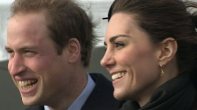 VIDEO: British royal makes news after dropping hint about a big event for royal couple.