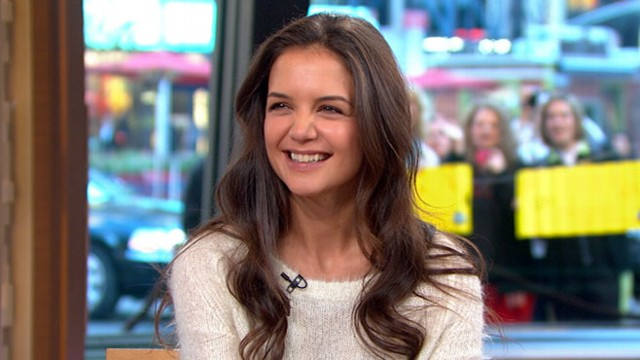 """VIDEO: Star chats about starring alongside Adam Sandler in new movie, """"Jack and Jill."""""""