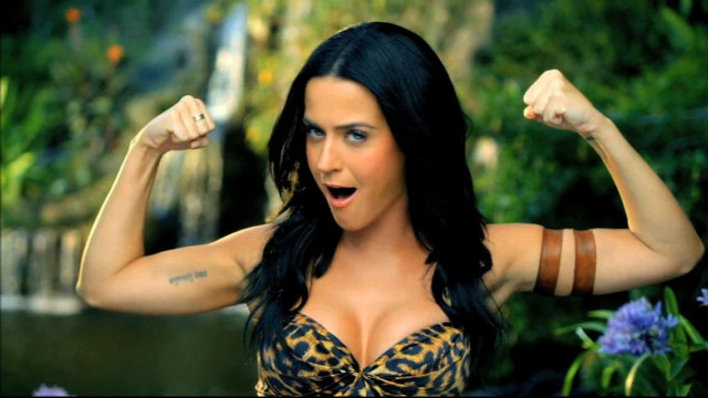 VIDEO: Film your own Roar video for a chance to have Katy Perry perform live at your school.