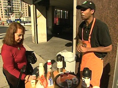 VIDEO: Companies create inexpensive product lines to appeal to thrifty consumers.