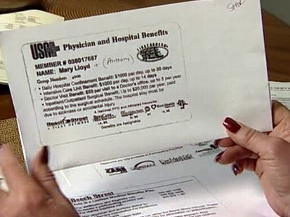 VIDEO: Spotting Questionable Health Care Plans