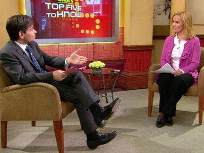 VIDEO: Elisabeth Leamy offers five tips to save money on insurance.