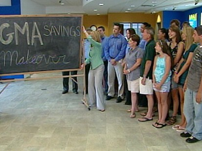 """VIDEO: """"GMA"""" savings makeover cuts familys costs by $108,000."""