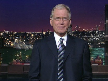 VIDEO: Experts weigh in on whether David Letterman can repair his image.
