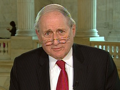 VIDEO: Sen. Carl Levin on Goldman Sachs
