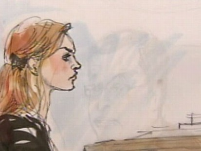 VIDEO: Nine hours after being sent to jail by a Los Angeles judge, Lohan is released.