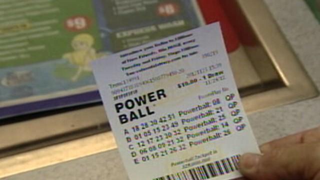 Arizona Lottery Powerball