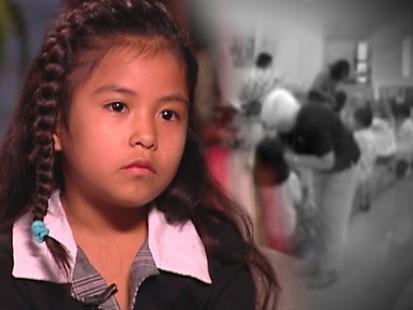 VIDEO: School Lunch Shame