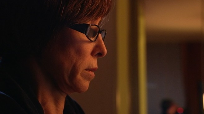VIDEO: Carole Markins lawsuit prompted dating website to start screening its users.