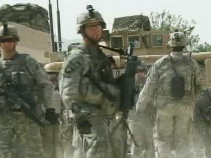 VIDEO: Kadahar Province Key to Taliban Defeat