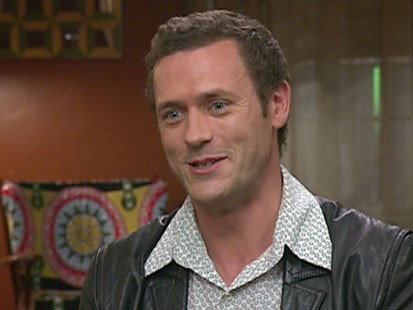 A picture of Jason OMara from Life on Mars.