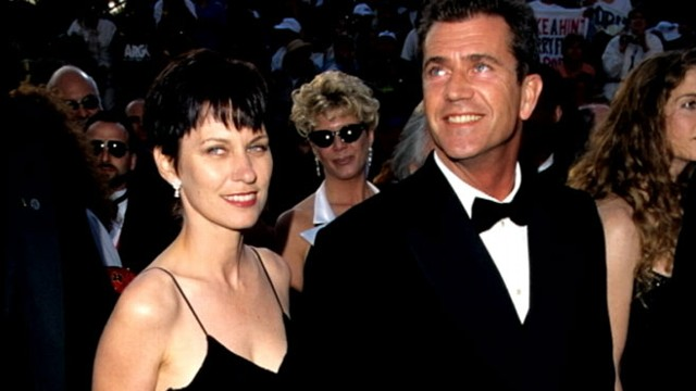 VIDEO: The movie stars split is believed to be the biggest celebrity divorce payout.