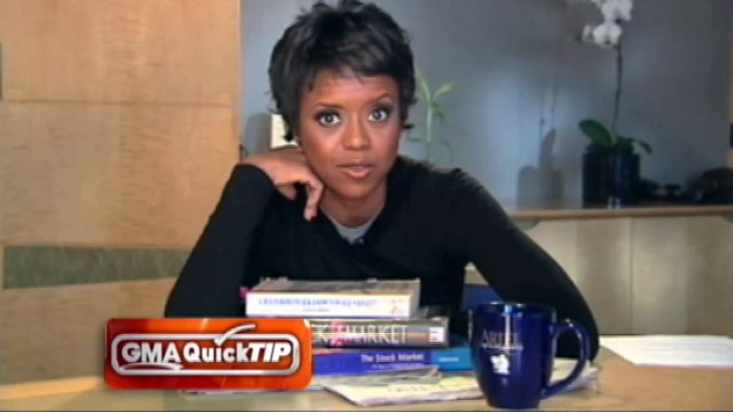 VIDEO: Mellody Hobson on whether purchasing a car or leasing is right for you.