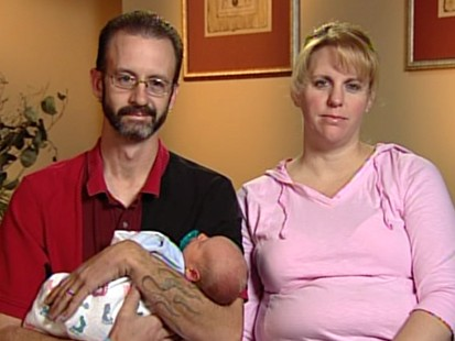 VIDEO: Miracle Mom and Baby Dead in Labor, Revived